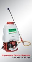 Knapsack Power Sprayer