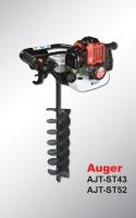 Cens.com Auger FU SHIN METAL CO., LTD.