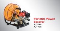 Portable Power Sprayer