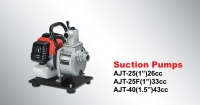 Cens.com Suction Pumps FU SHIN METAL CO., LTD.