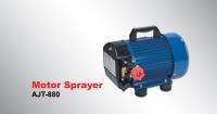 Motor Sprayer