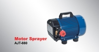 Motor Sprayer