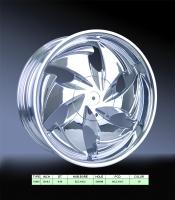 Cens.com Alloy Wheel NINGBO TOMREX CO., LTD.