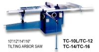 "TC-12 12"" Tilting Arbor Saw"