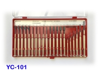 Cens.com 22 PCS SCREWDRIVER SET YEOU CHENG INDUSTRIAL CORP.