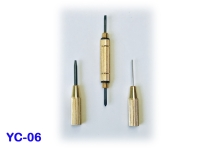 3 PCS PRCISION SCREWDRIVER SET
