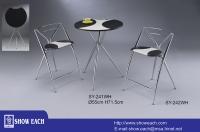 摺疊 Table & Stool SY-241WH, SY-242WH