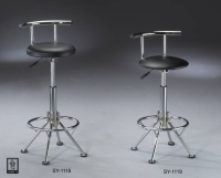 Cens.com Bar Stool SY-1118, SY-1119 SHOW EACH INDUSTRY CO., LTD.