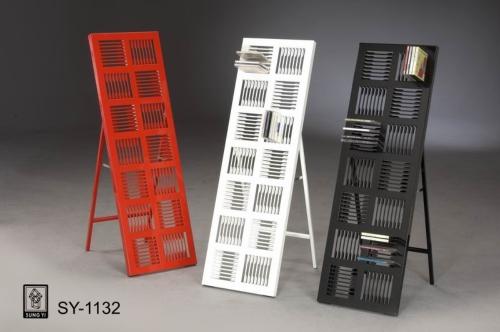 CD Storage Rack
