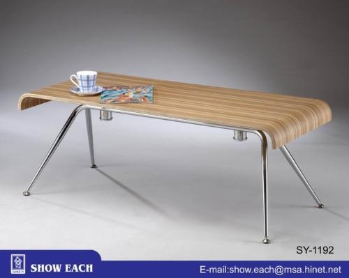 木紋咖啡桌 SY-1192