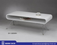 Cens.com Coffee Table SY-1265WH SHOW EACH INDUSTRY CO., LTD.
