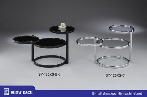 边桌 SY-125-BK, SY-125XS-C