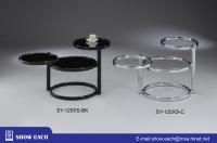 Swivel Table SY-125-BK, SY-125XS-C