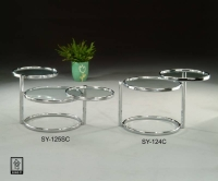 Cens.com Swivel Table SY-124C, SY-125SC SHOW EACH INDUSTRY CO., LTD.