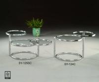 Swivel Table SY-124C, SY-125SC