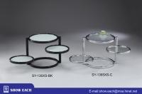 Swivel Table SY-136XS-BK.C
