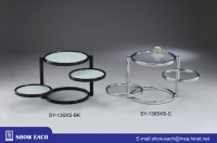 Swivel Table SY-136XS-BK.C