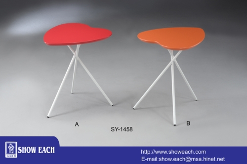End Table SY-1458