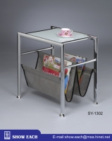 Cens.com Magazine Rack SY-1302 SHOW EACH INDUSTRY CO., LTD.