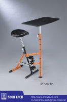 Bicycle Table SY-1233-BK
