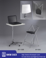 Cens.com NB Table & Chair SY-1395+242  SHOW EACH INDUSTRY CO., LTD.
