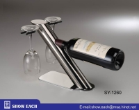 Cens.com Wine Rack SY-1260 SHOW EACH INDUSTRY CO., LTD.