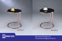 End Table SY-1531-1 + SY-1531-2