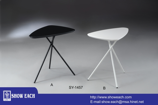 End Table SY-1457
