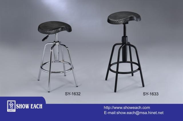 Bar Counters and Stools SY-1632 SY-1633