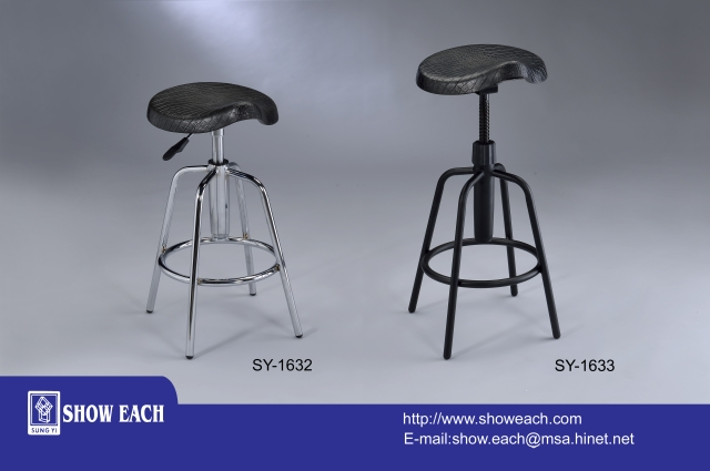 Bar Counters and Stools SY-1632 SY-1633
