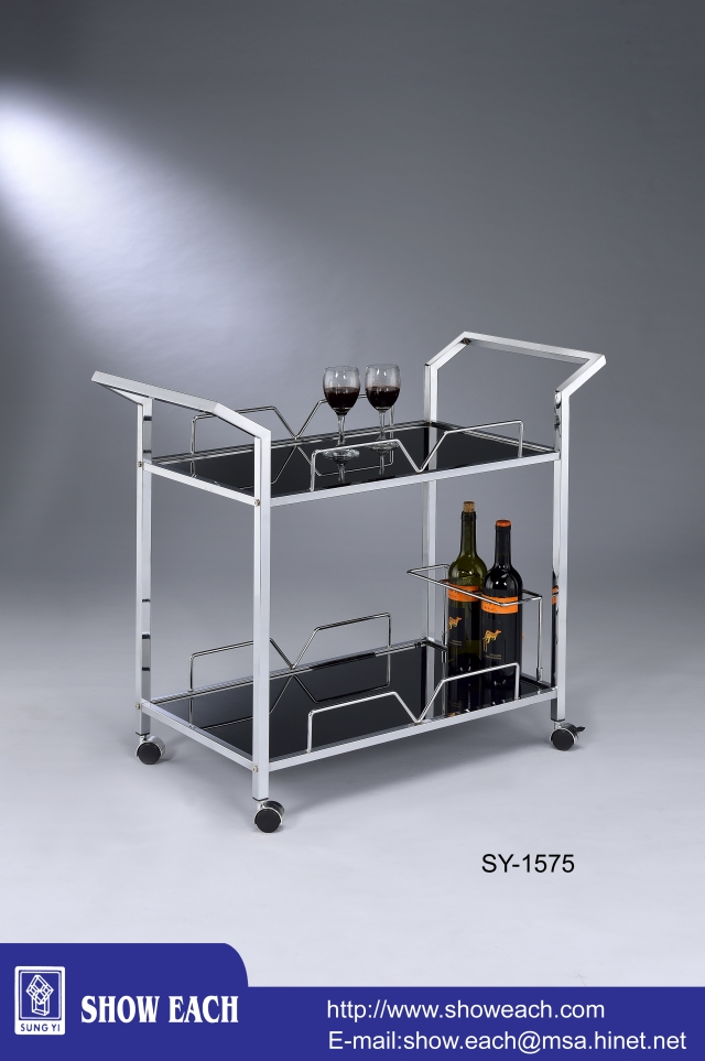 Metal Dining Carts SY-1575