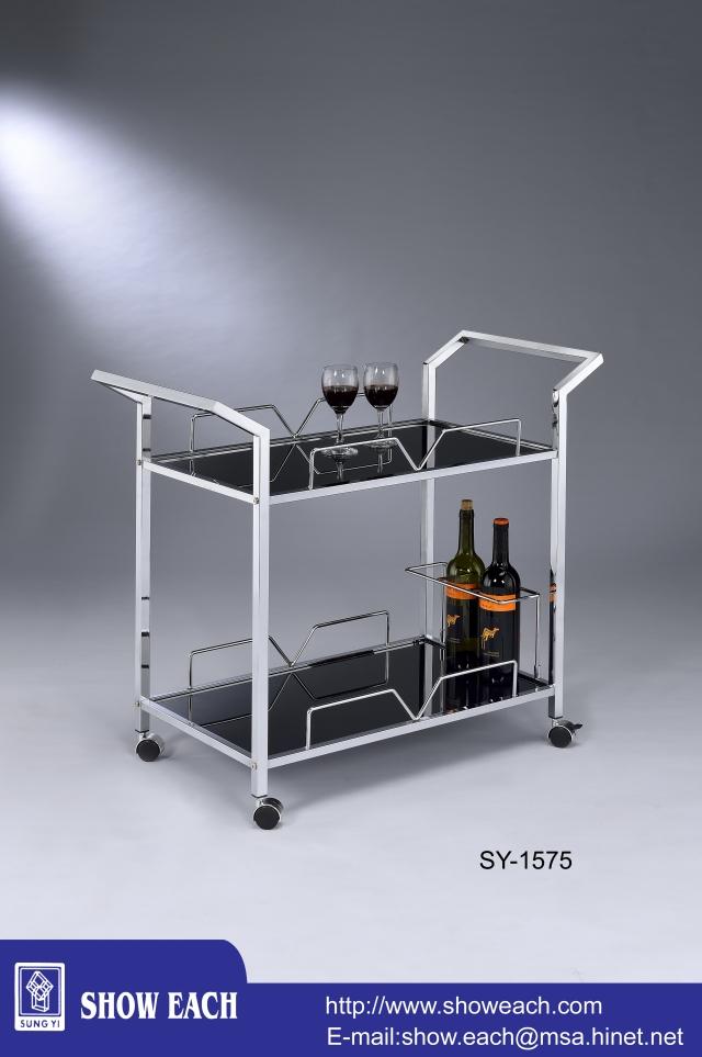 Metal Dining Carts SY-1575