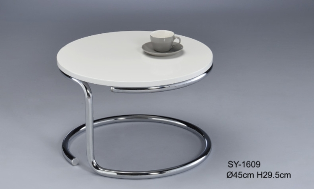 End Table SY-1609
