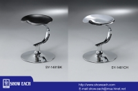 Cens.com Stools SY-1481BK + SY-1481CH SHOW EACH INDUSTRY CO., LTD.