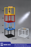 Cens.com Display Stand SY-1545 SHOW EACH INDUSTRY CO., LTD.