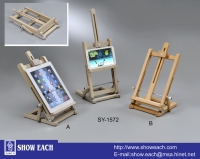Wooden Tablet PC Stand SY-1572