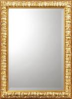 wood framed mirrors