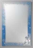 Printed Mirror