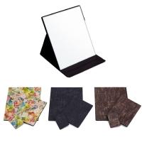 leather mirror(big)