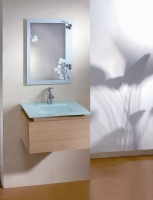 Cens.com Lucky grass glass washbasin set HOI MIRROR CO., LTD.