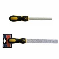 磁磚用銼刀 (半圓形)