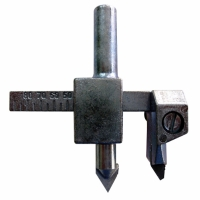 Cens.com Tile Hole Cutter (23-93mm) CHUNG TAI HARD METAL INDUSTRIAL CO., LTD.