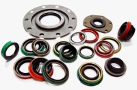 Cens.com Oil Seals YUAN CHERNG INDUSTRY CO., LTD.