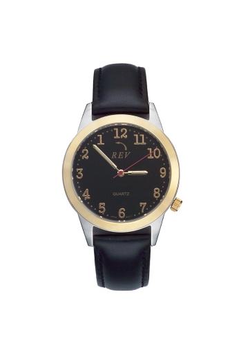 counterclockwise watch
