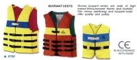 Adult Buoyant Vest