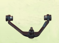 Track Control Arms