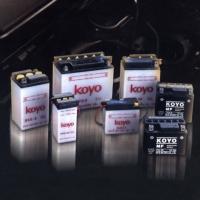Motorcycle Battery/MF motorcycle batteries/ conventional motorcycle batteries/ VRLA batteries