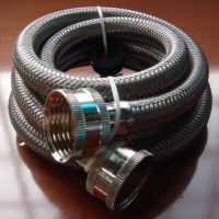 Stainless Washing Machine Hose