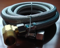 Stainless Dishwasher Hose