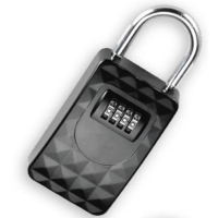 Spare Key Box/Key Safe